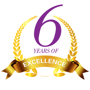 6-year-logo